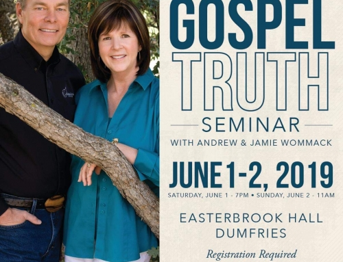 Gospel Truth Seminar